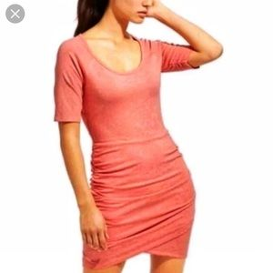 Athleta Seeker T-shirt Dress